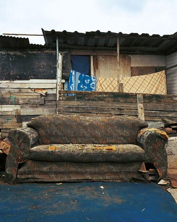 ALEX'S BEDROOM by James Mollison - Where Children Sleep