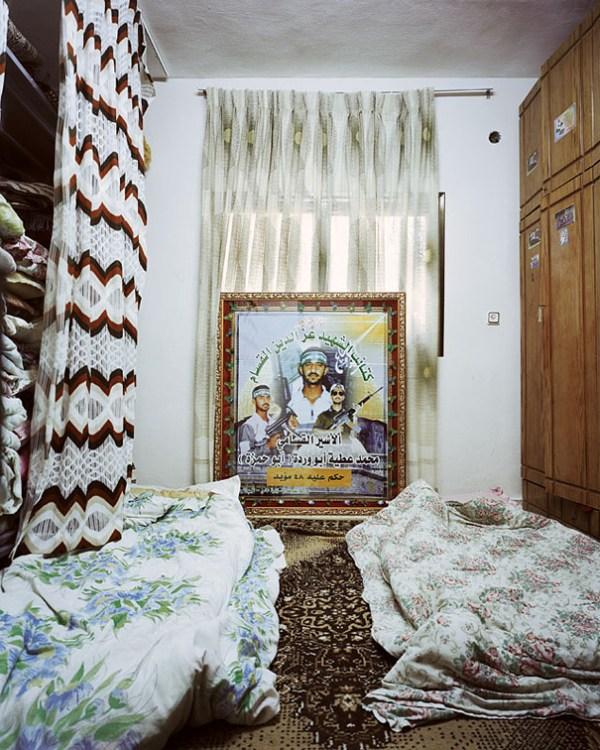 DOUHA by James Mollison - Where Children Sleep