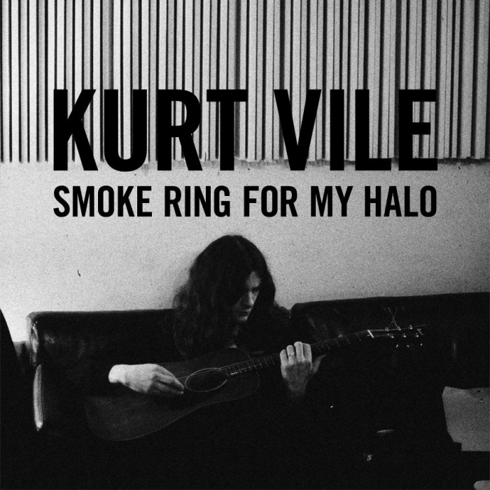 Smoke ring for my halo, album, Kurt Vile