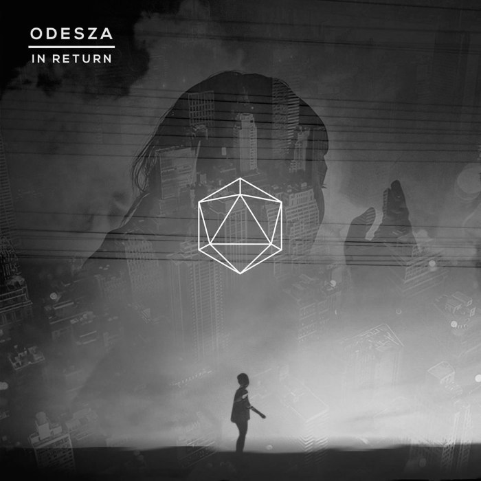 Odesza, In Return